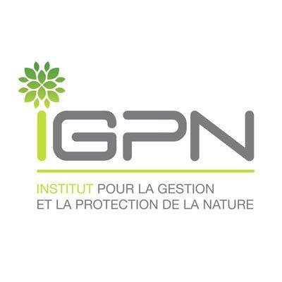 Logo IGPN